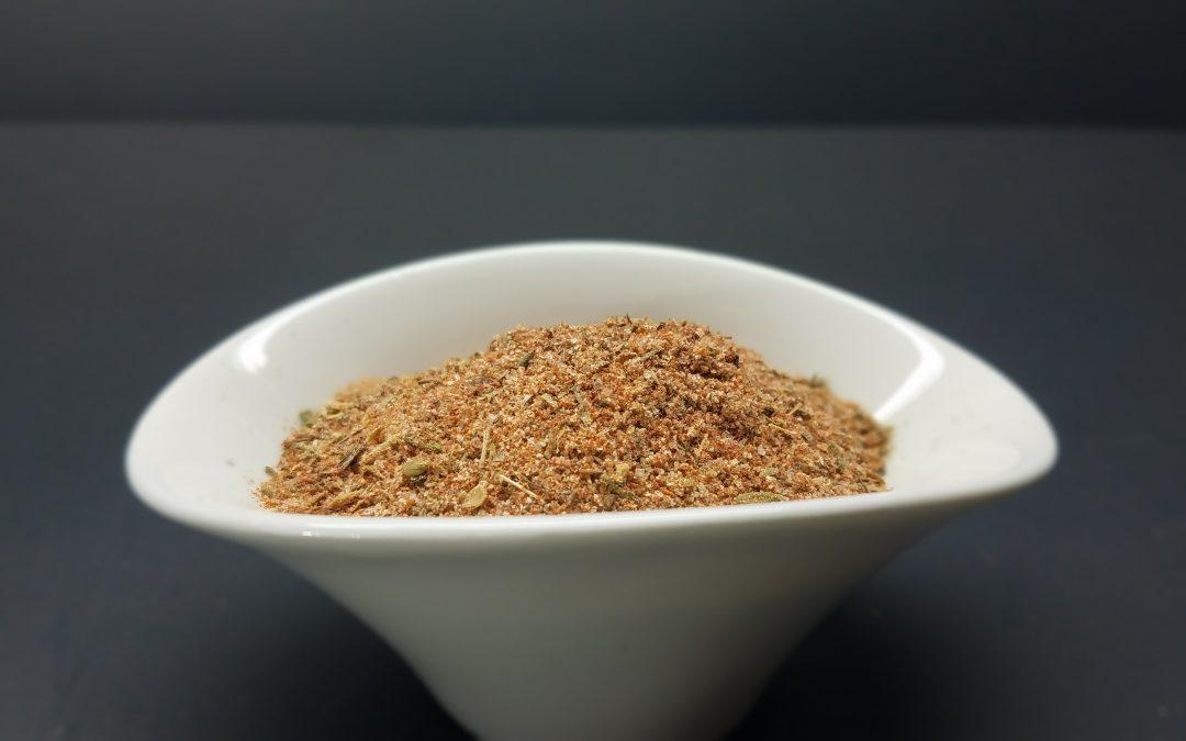 All Purpose Cajun (Creole) Seasoning