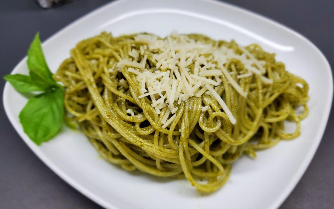 Roasted Jalapeno Pesto