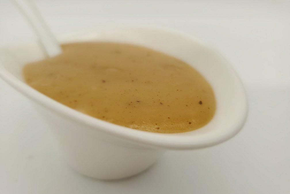 Turkey Neck Gravy